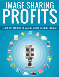 Image Share profits