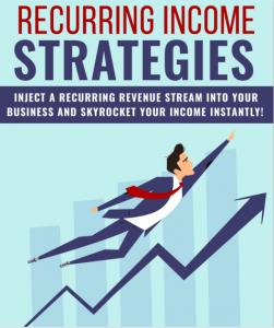 Recurr Income Strat
